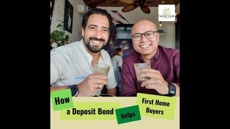 Deposit bonds to buy property