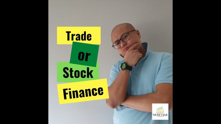Trade or stock finance